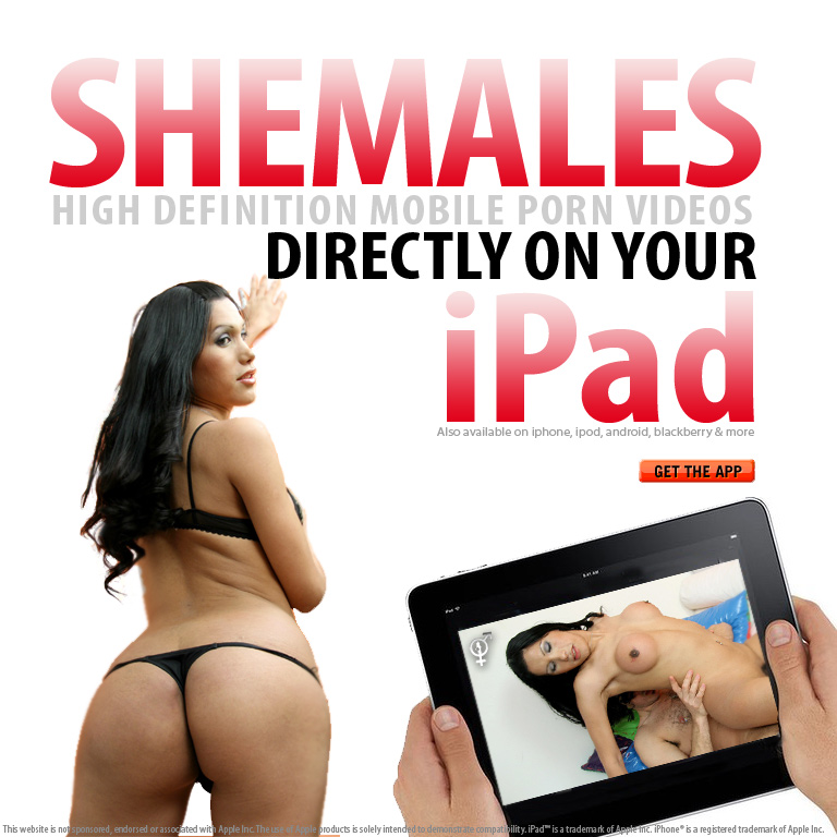 Shemale mobile movies